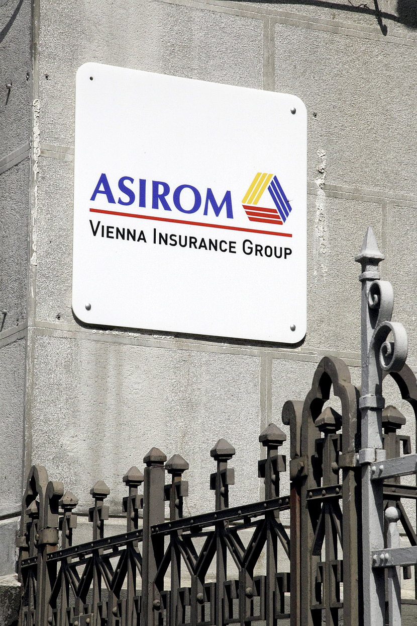 Sign of Asirom