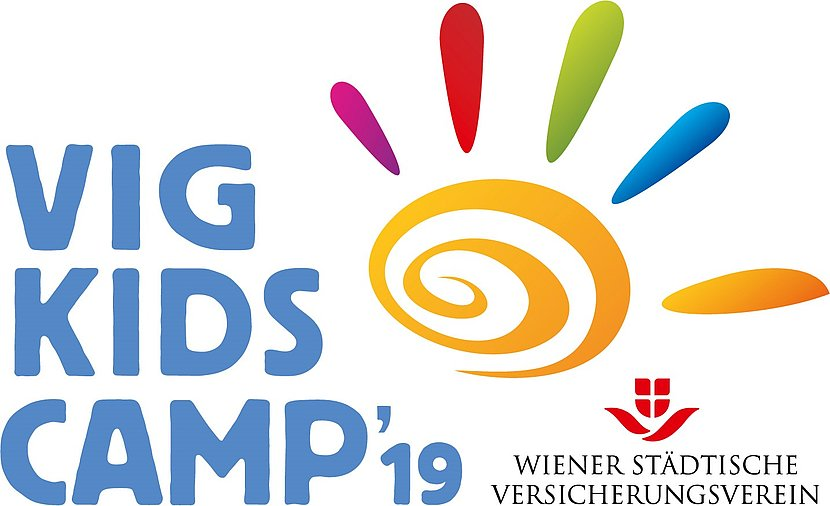 Logo VIG Kids Camp 2019