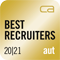 Career's Best Recruiters 20|21